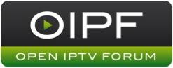 OIPF - Open IPTV Forum Member